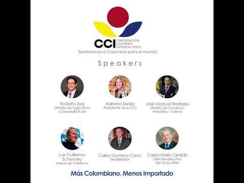 Foro : Más Colombiano, Menos Importado