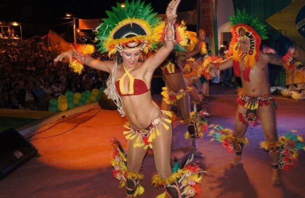 image for Festival de la Confraternidad Amazónica