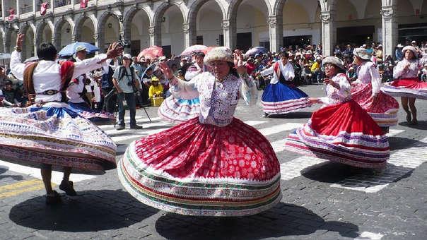 image for Aniversario de Arequipa