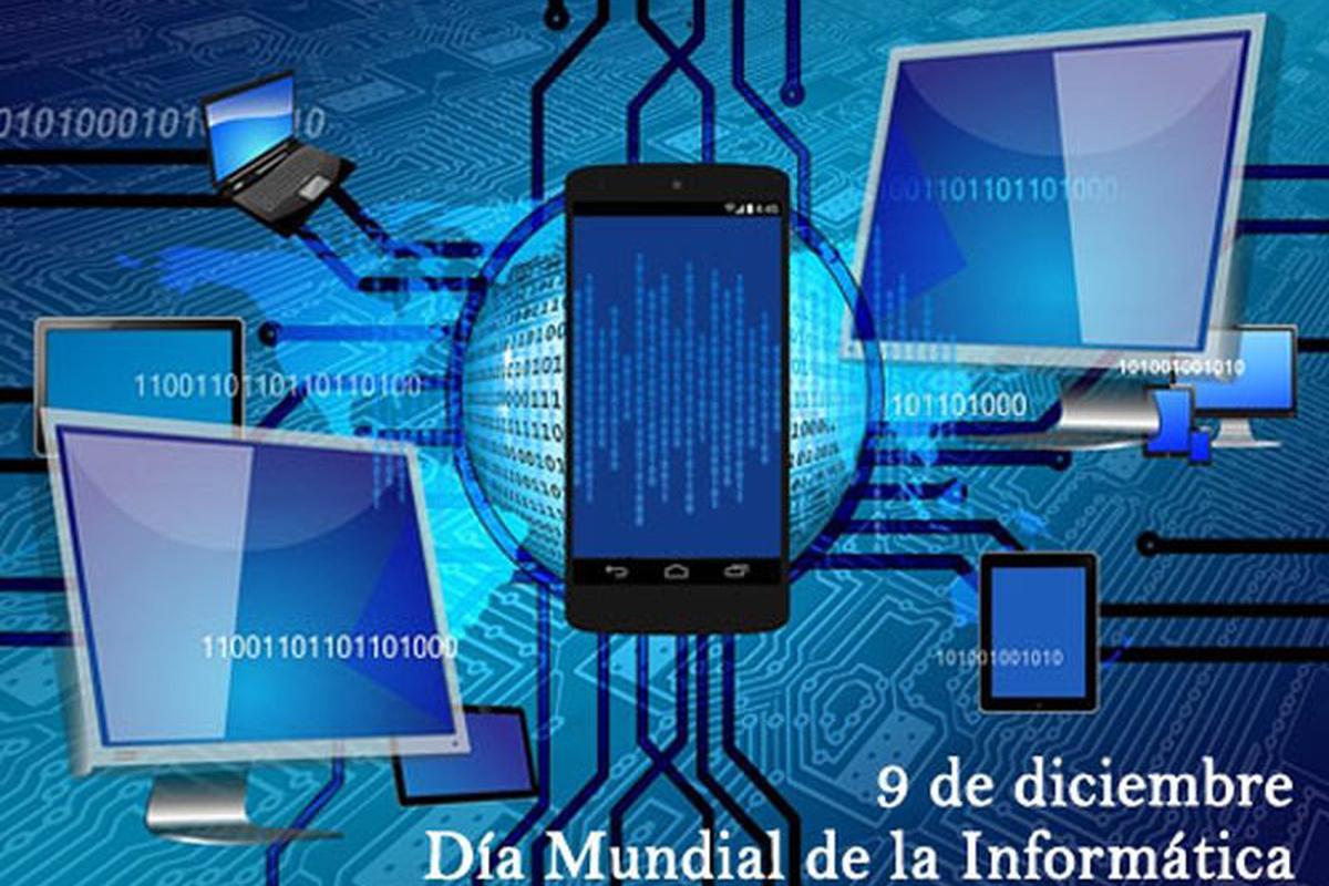 image for Día Mundial de la Informática