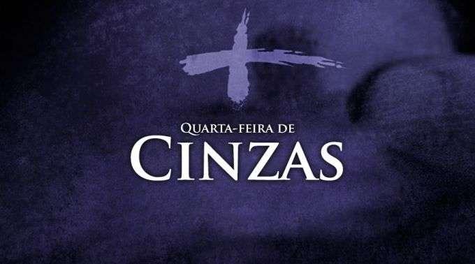 image for Quarta-feira de Cinzas