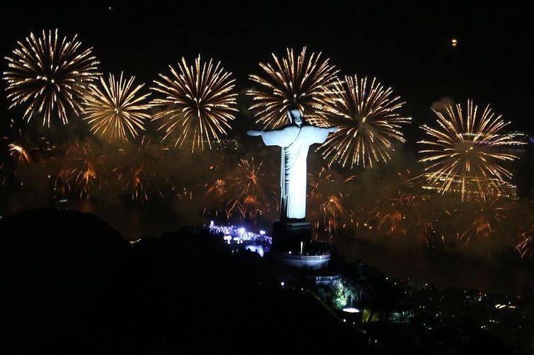 image for Ano Novo