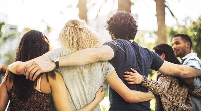image for Día Internacional del Abrazo