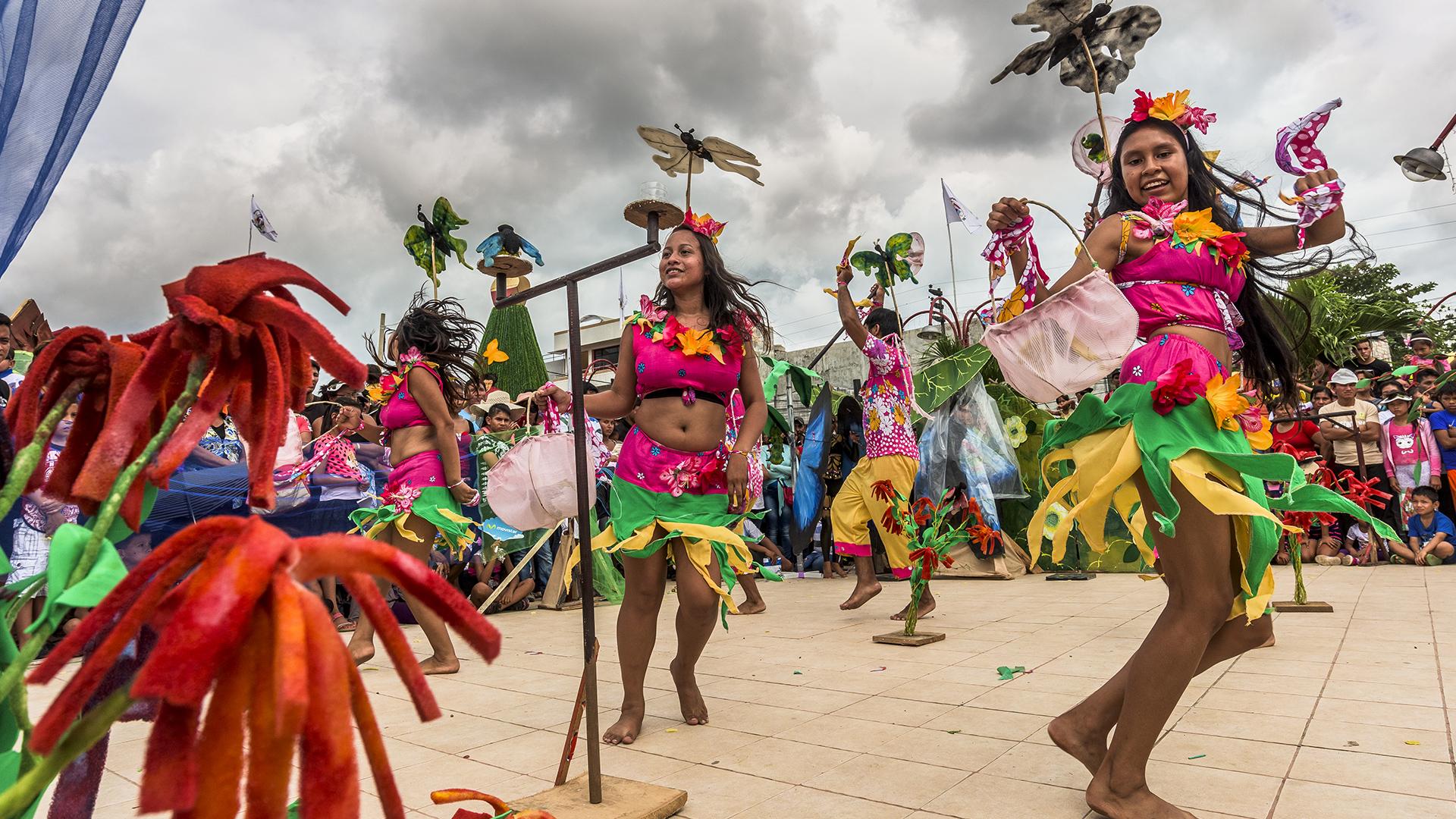 image for San Juan