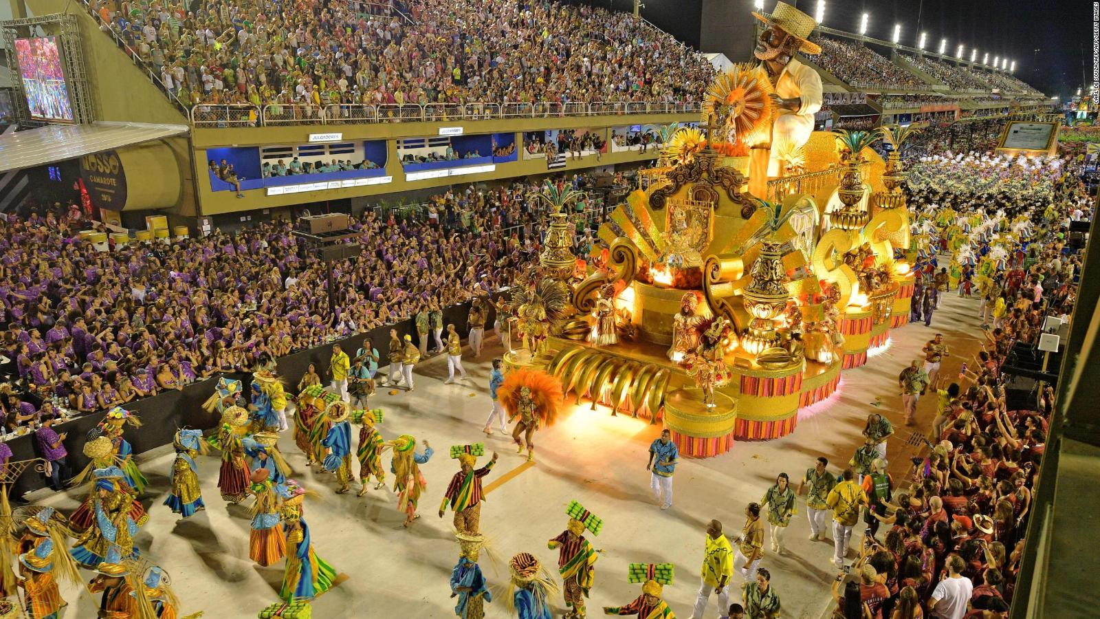 image for Carnaval de Río de Janeiro Brasil