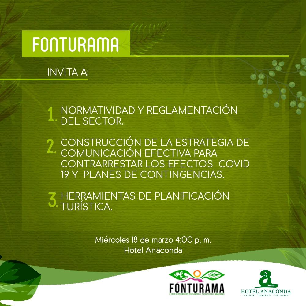 image for Normatividad y reglamentación para el sector Turístico