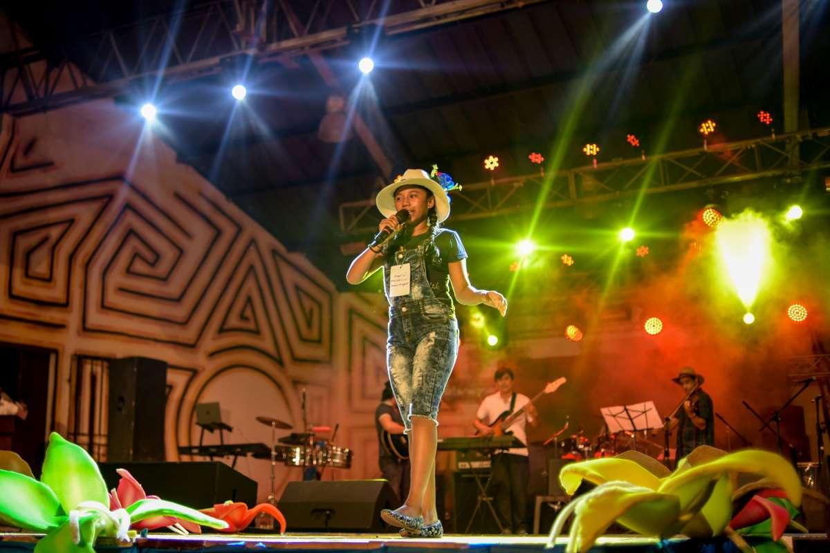 image for Festival Internacional / El Pirarucú de Oro
