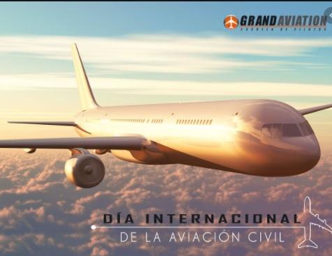 image for Día Internacional de la Aviación Civil Internacional