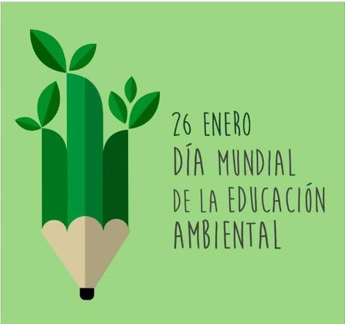 image for Día Mundial de la Educación Ambiental