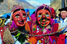 image for Carnaval Loretano en Loreto