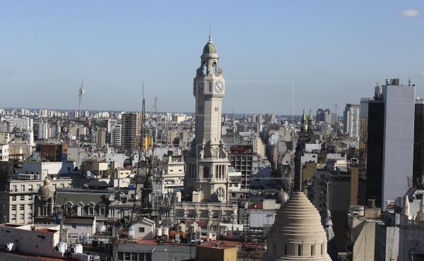 image for Aniversario de Buenos Aires