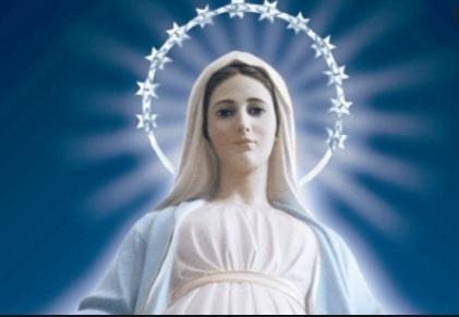 image for Día de la Inmaculada Concepción