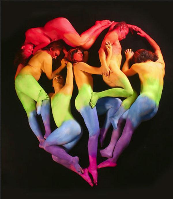 image for Día Internacional del Orgullo LGBT