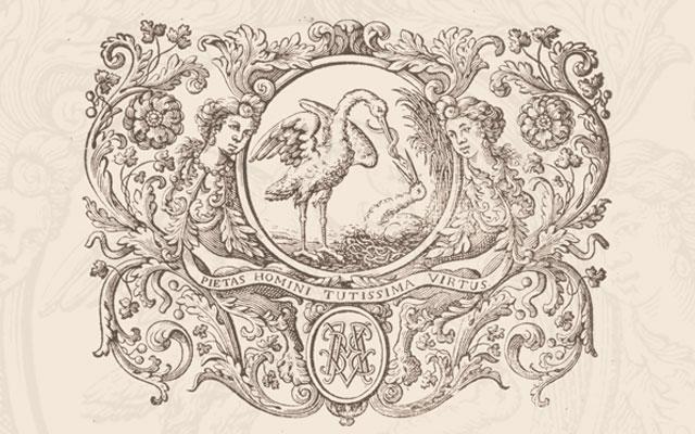 image for EXPOSICIÓN - PRESENCIAL / El sello de Amberes. Libros flamencos en Santafé, siglos XVI y XVII