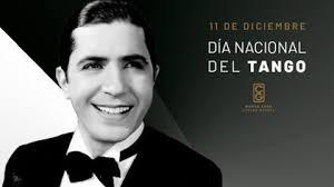 image for Día Nacional del Tango