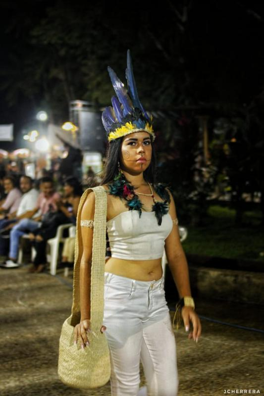 Modelos | Amazonas Fashion Week 2019
