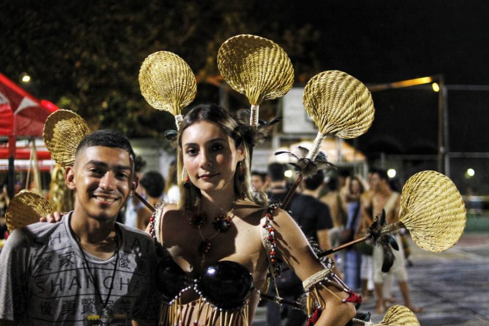 Invitados especiales a Amazonas Fashion Week 2019