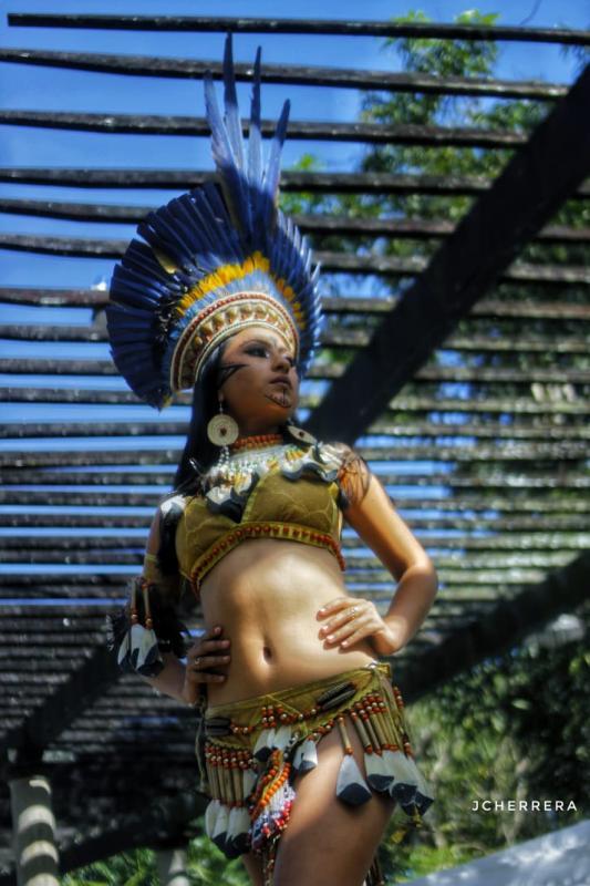 Modelos 2019   Amazonas Fashion Week