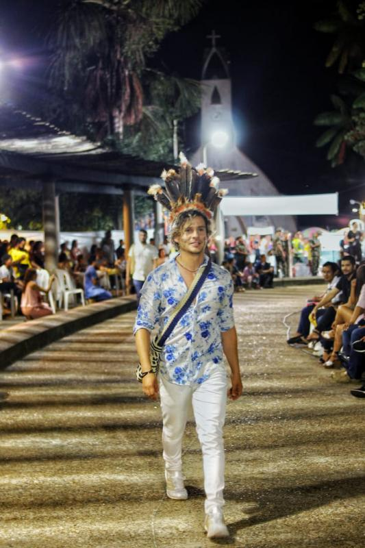 Invitados especiales a Amazonas Fashion Week 2019