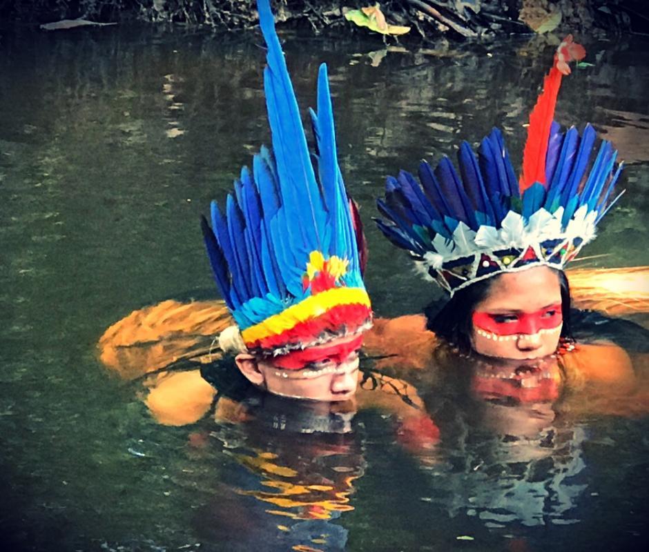 Amazonas Fashion Week