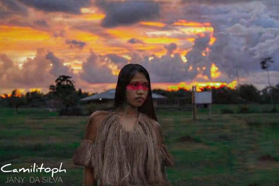 Los colores del Amazonas