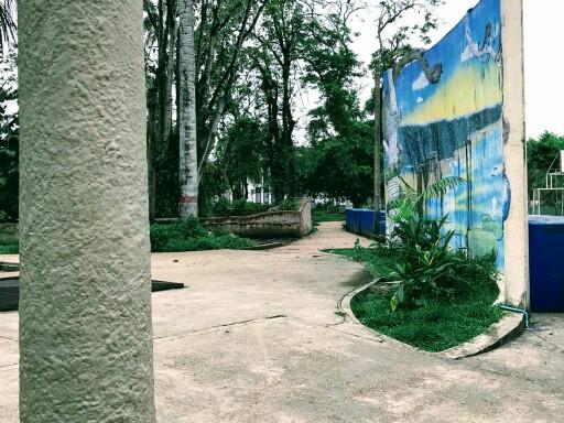 Paisajes Parque Santander