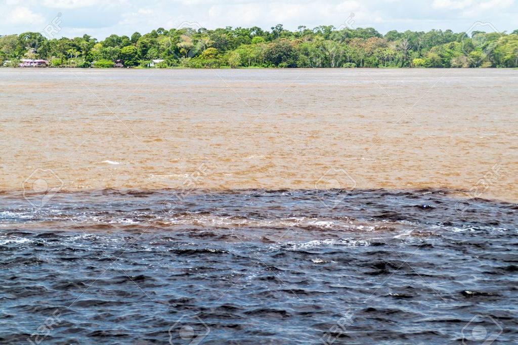 image for Assalto a balsa colombiana no Solimões deixa um baleado