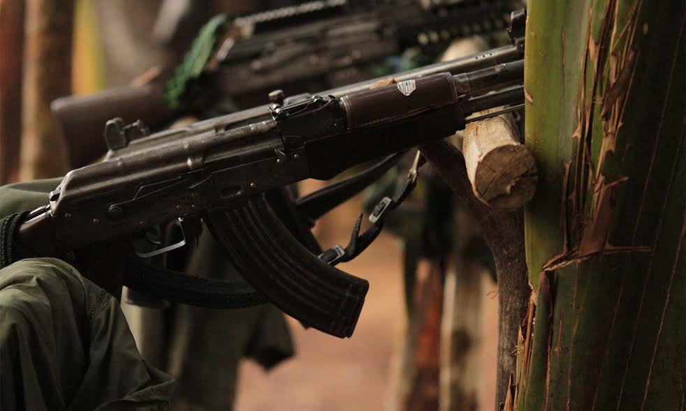 image for Denuncian que oficiales del Ejército Nacional vendieron armas