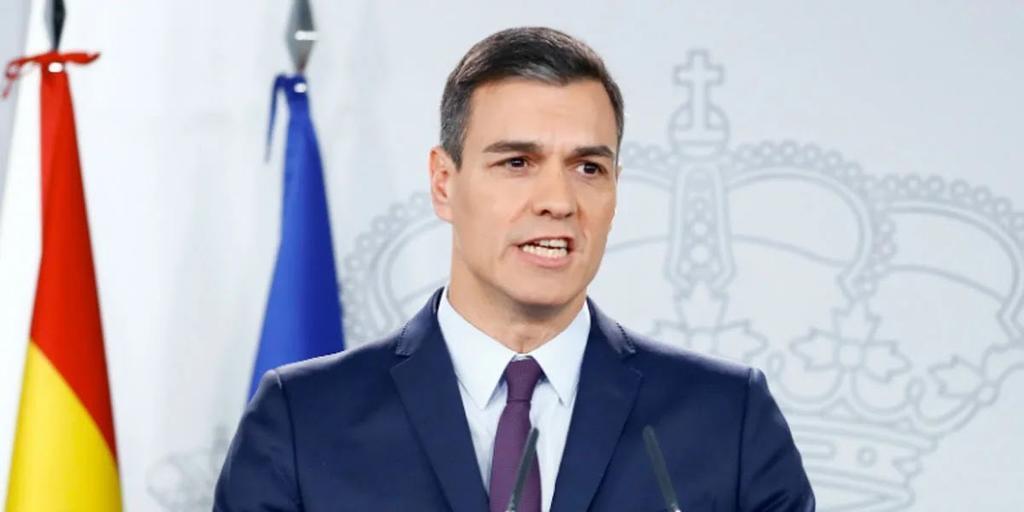 image for España decretó estado de alarma e iría hasta mayo del 2021