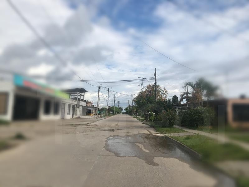 image for Toque de queda en la ciudad transcurrió en normalidad | Domingo
