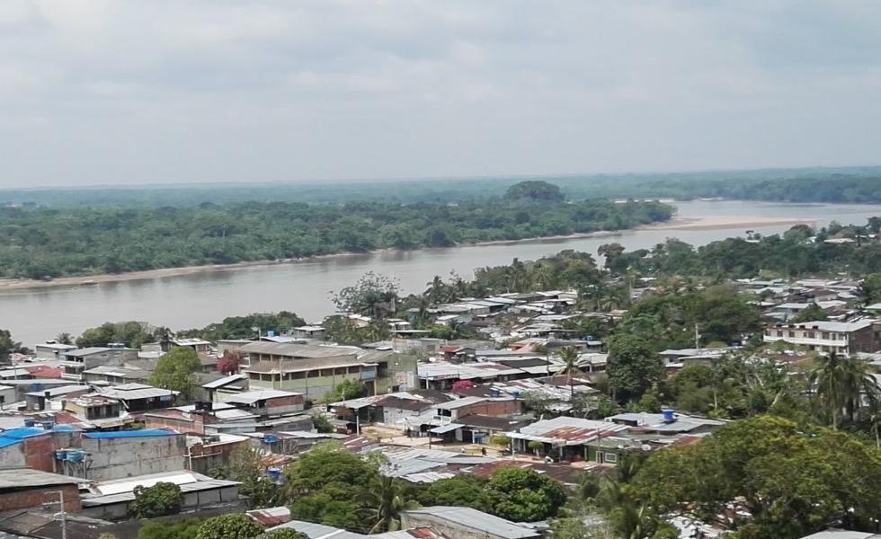 image for Denuncian sometimiento de civiles en Puerto Leguízamo