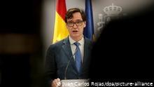 image for España llevará un registro de quienes no quieran vacunarse