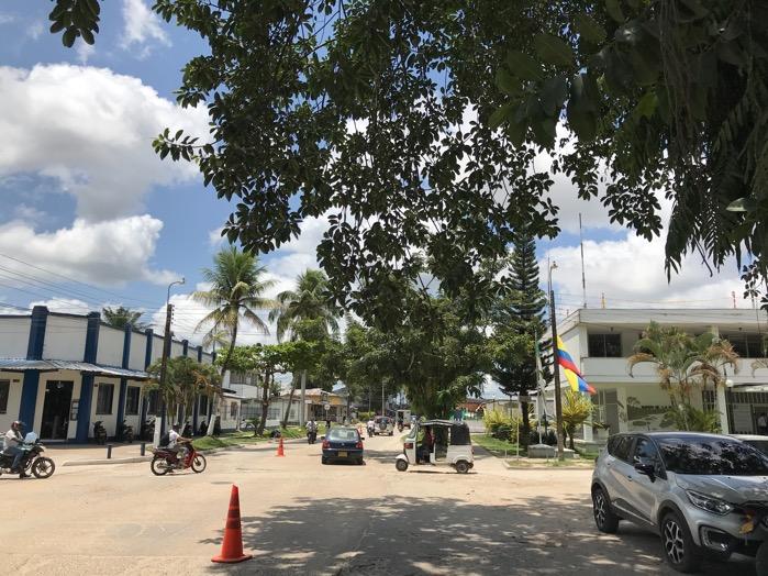 image for Amazonas ya tiene 12 casos positivos de Covid-19
