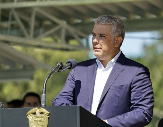 image for Presidente activa en el Cauca un nuevo comando del Ejército