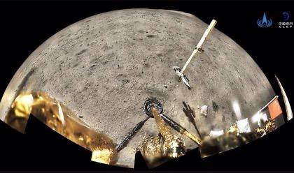 image for China se propone levantar una estación en el polo sur de la Luna