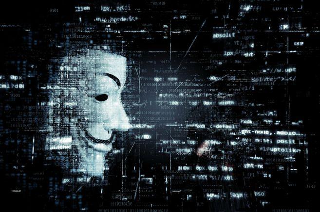 image for Anonymous sigue hackeando ahora a la Policía