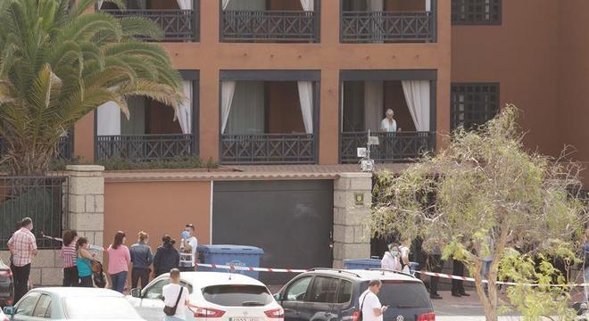 image for Espanha com mais de mil casos por Covid-19