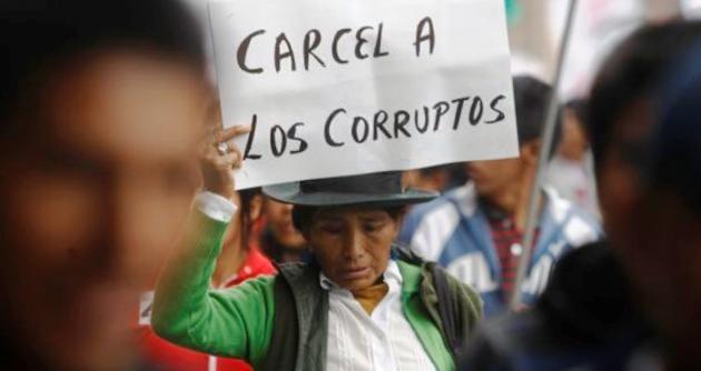 image for Amazonas con 21 procesos encabeza  listado de mayores investigaciones