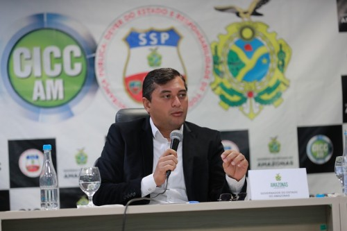 image for Governador Wilson Lima amplia medidas no combate o Coronavírus