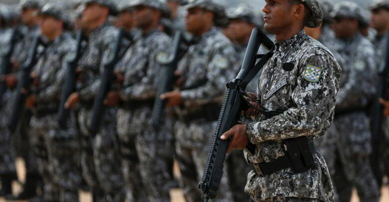 image for Ministério amplia prazo para ações da Força Nacional na Amazônia Legal