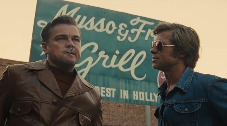 image for Trailer oficial de la última película de Tarantino