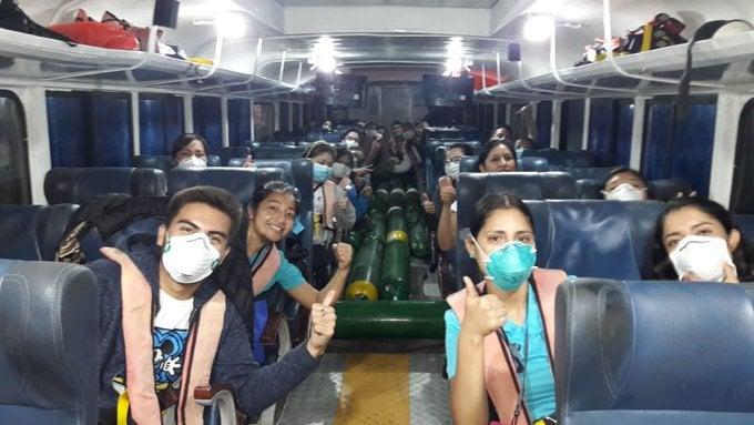 image for EsSalud informó que se integrarán 23 profesionales de salud al Hopital Yurimaguas