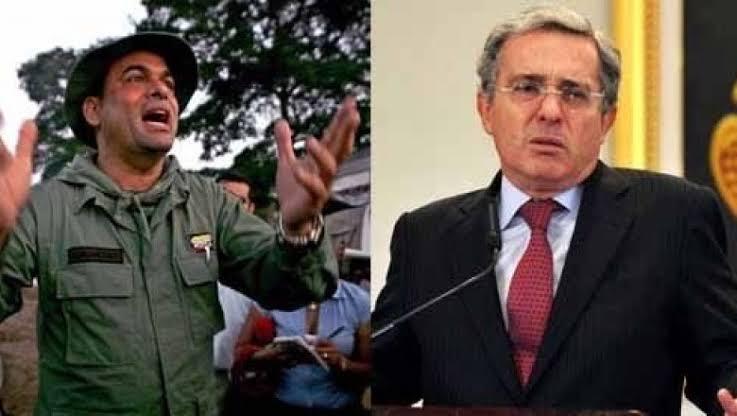 image for Declaraciones de Mancuso que vinculan al gobierno Uribe