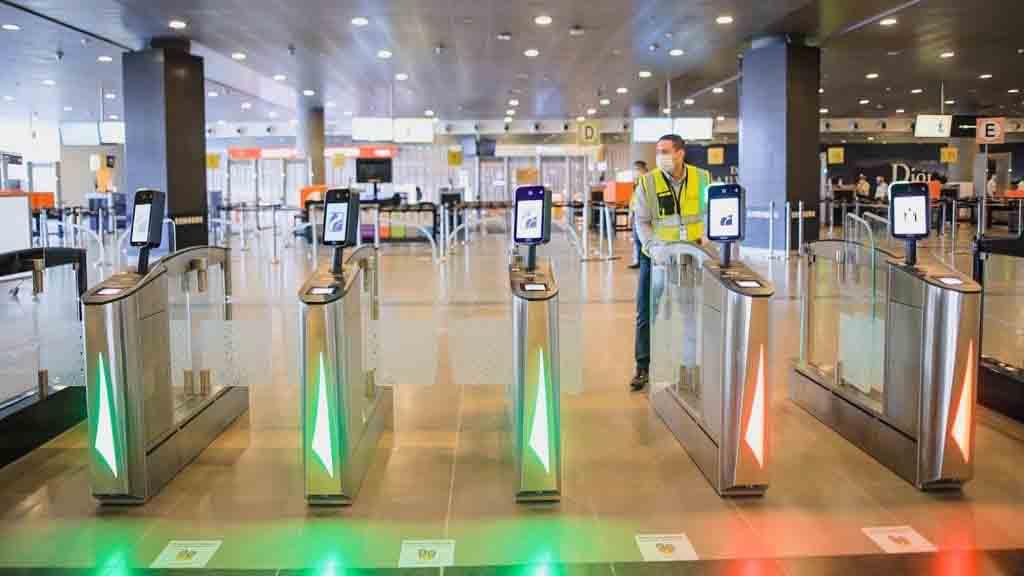 image for Aeropuertos quedarán habilitados a partir del primero de septiembre