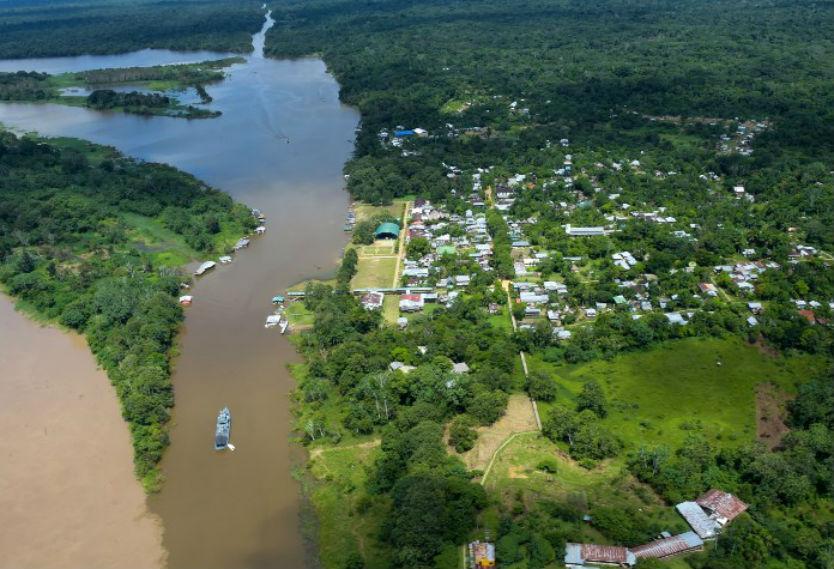 image for Amazonas supera 800 casos positivos | Coronavirus