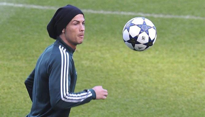 image for Cristiano Ronaldo vuelve al Manchester United