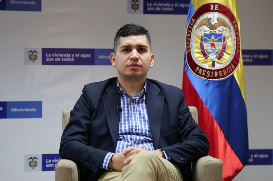 image for Estrategia de los 200 mil subsidios de vivienda en Colombia
