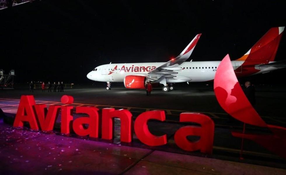 image for Avianca recibe aprobación de EEUU para acceder a financiamiento