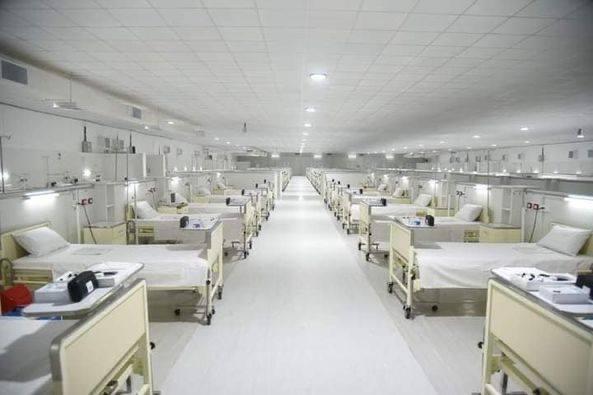 image for Loreto se prepara ante segunda ola de pandemia