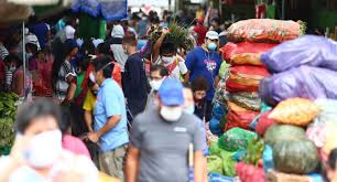 image for Mercados con mayor número de contagios COVID-19